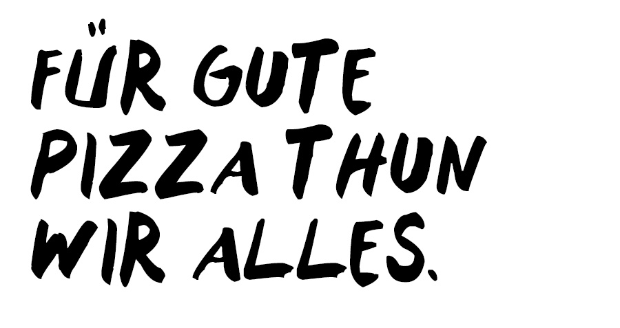Beste Thunfischpizza Gustavo Gusto