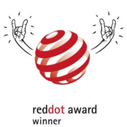 Red Dot Award Winner Gustavo Gusto