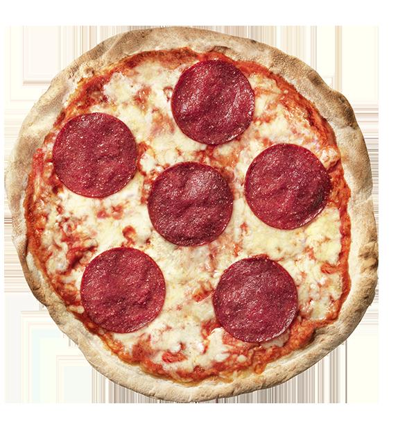 gustavo gusto pizza edeka