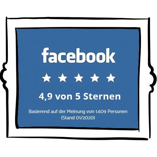 facebook Bewertungen gustavo gusto 01-2020