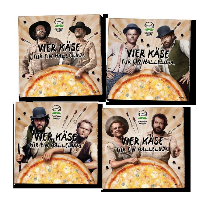 gustavo gusto bud spencer terence hill beste vier kaese pizza