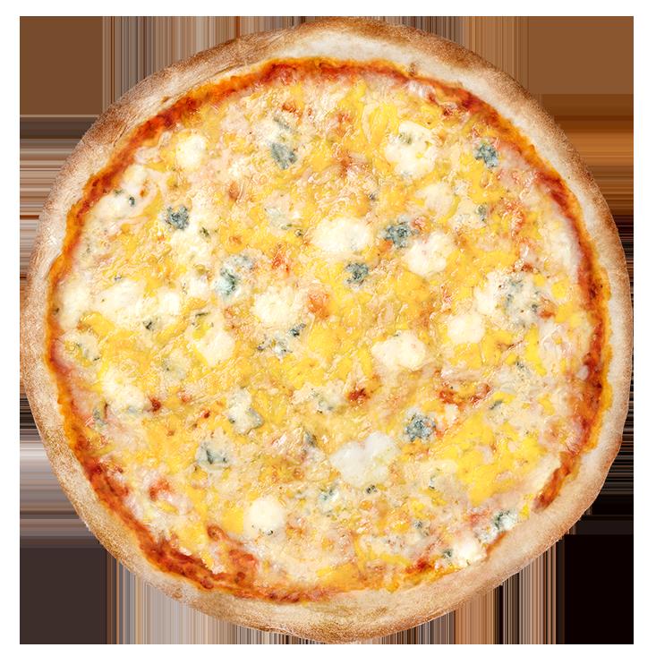 Pizza-4-Käse-Gustavo-Gusto 2